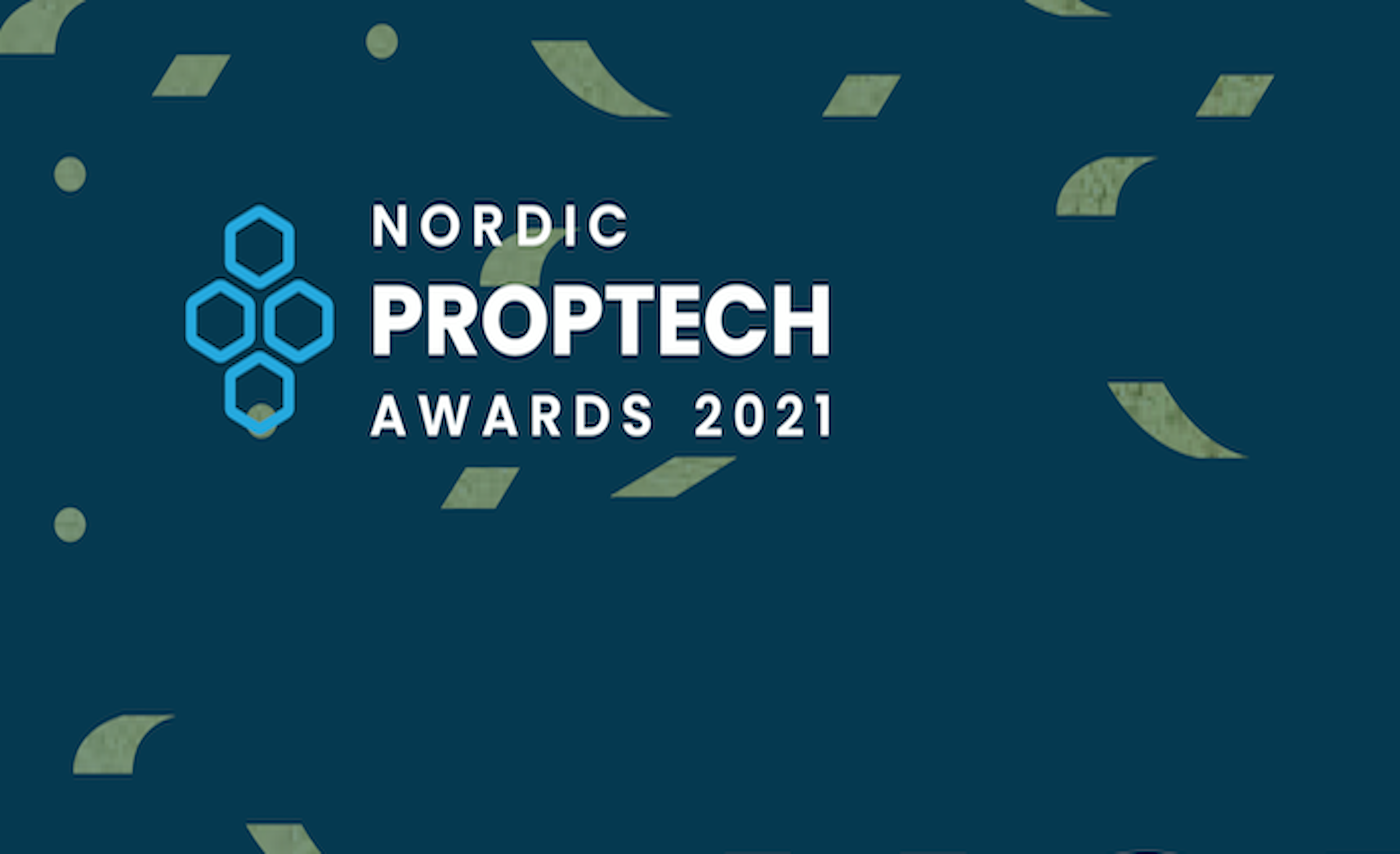 Myrspoven nominated in Nordic PropTech Awards 2021